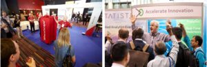 GATHER MORE LEADS in your Trade Show booth